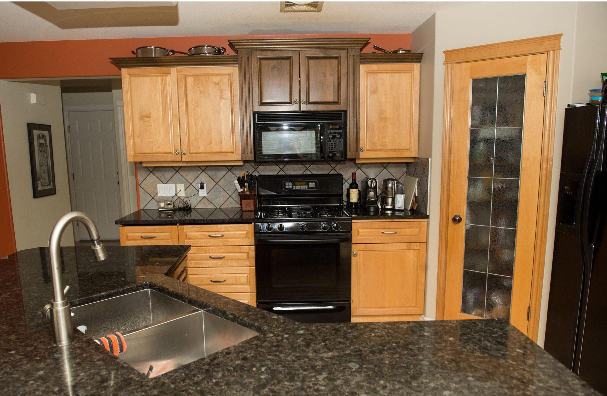 Kitchen Plus Home Office